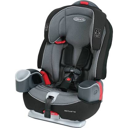 In Addition To The Car Seat Trade Event Target Is Also Rewarding You For Purchasing Baby Items This Week When Spend A Total Of 75 On Anything From